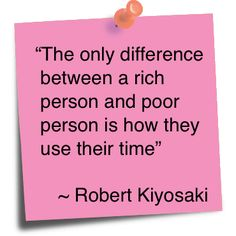 Robert Kiyosaki is so smart in business!