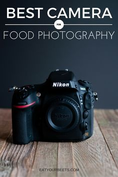 Looking for suggestions on a camera for beginners? In this quick video you'll hear which is the best camera for food photography. So helpful for anyone new to photography or on a budget!