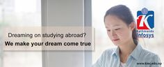 Study in US from Nepal