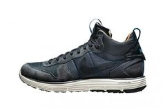 """NIKE : Nike Lunar Solstice Mid SP """"White Label"""" Pack 