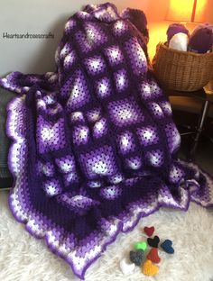 Crochet Ideas, Blanket, Bed, Projects, Caps Hats, Ceilings, Pillows, Log Projects, Blue Prints