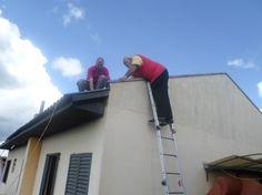 Mondial Assistance Brasil coloca equipe à disposição da população em Xanxerê e Ponte Serrada