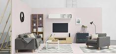 Black Red White - Modai  #brw #blackredwhite #modai #furniture #retro #interior #interiordesign #inspiration #home #homeinspiration #design #homedecor #decoration #homedecoration