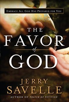 The grace of God is often referred to as unmerited favor. In fact, the very meaning of grace is favor. In this extraordinary book written at a time when people need God's favor more than ever, Jerry Savelle shows how the favor of God is not only available to the believer, but also promised. $1.99 until Nov.27/14