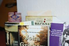 Bookmarks, Lesezeichen