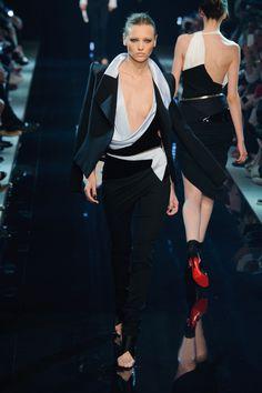 Défile Alexandre Vauthier Haute couture Automne-hiver 2013-2014 - Look 7