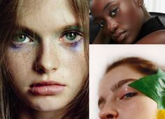 Beauty Innovation: This is what your make-up will look like in 2019 via @wgsn_official