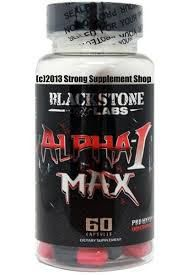 Prohormones for sale - Alpha 1 Max on sale -