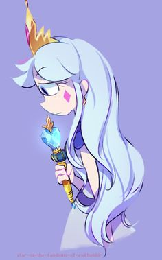 Moon the undaunted