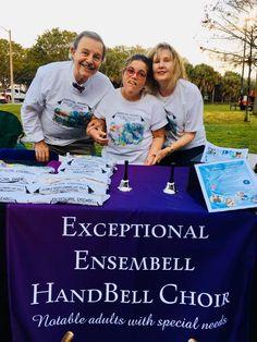 Special Needs, Choir, Greek Chorus, Choirs