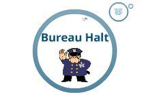 Bureau Halt: Instelling die jeugdcriminaliteit bestrijdt
