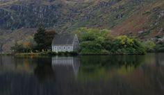 Gougane Barra, Co Cork - by Fergus Casey
