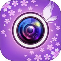 YouCam Perfect - Selfie Camera & Photo Editor with Instagram Filters, Beauty Editing, Collages & Stickers by CyberLink