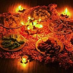 Diwali is the largest festival in India celebrated by Hindus. It is known as the Festival of Lights - indiamike.com