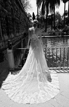 de963823cac6 LIVNÉ WHITE - 2017 BRIDAL COLLECTION — Alon Livné White