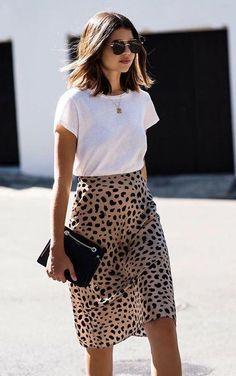 Looks para ir a la OFICINA en VERANO | Blog Urban Chic, Casual Outfits, Blazer, Elegant, How To Wear, Clothes, Style, Fashion, Feminine Fashion