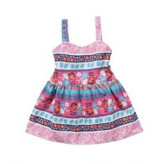 New Arrive Summer Neborn Baby Girls Flower Bohemian Cute Backless Dress Party Princess Prom Pageant Wedding Tutu Dress Clothes Newborn Girl Dresses, Dresses Kids Girl, Baby Dress, Dress Outfits, Girl Outfits, Dress Clothes, Homecoming Outfits, Prom, Aztec Dress