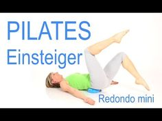 Powerhouse Pilates mit Gabi Fastner - YouTube