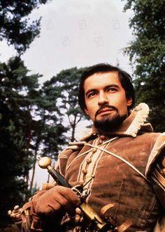 "Nicolas Silberg - ""La Dame de Monsoreau"" (1971) - 7 Episodes"