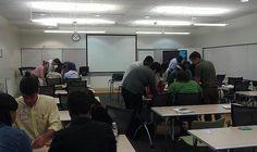 Collaboration at Cincinnati Core Training. by PublicAllies, via Flickr