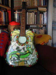 Music Instruments, Guitar, Musical Instruments, Guitars