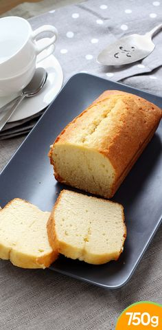 Cake moelleux