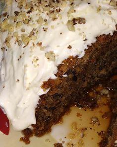 Μελαχρινή με κρέμα πουτίγκα !!! ~ ΜΑΓΕΙΡΙΚΗ ΚΑΙ ΣΥΝΤΑΓΕΣ 2 Meatloaf, Sweet Tooth, Sweets, Beef, Cookies, Cake, Ethnic Recipes, Sweet Sweet, Chocolates