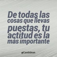 Spanish phrases, quotes, sayings. Motivational Phrases, Inspirational Quotes, Citation Gandhi, Quotes En Espanol, Spanish Quotes, Spanish Phrases, More Than Words, Wise Words, Favorite Quotes