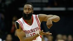 James Harden will need to come through big to keep his team in this series. Our #nba #dfs picks!