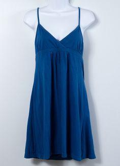 Buy my item on #vinted http://www.vinted.com/womens-clothing/summer-dresses/20918894-old-navy-blue-sundress