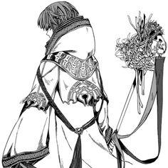 Chise Hatori - Mahou Tsukai no Yome Kore Yamazaki, Chise Hatori, Horimiya, Elias Ainsworth, Manga Anime, Anime Art, T Wallpaper, Yume, Sweet Love Story