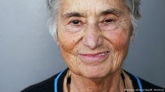 Ruth Klüger, Holocaust Survivor