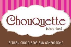 Chouquette Chocolates and Confections: Bethesda Central