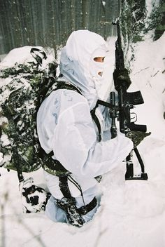 5th Special Forces Group | Slovakia 5th Special Forces Regiment Training