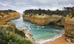 Victoria's secrets: Best bits of the Great Ocean Road