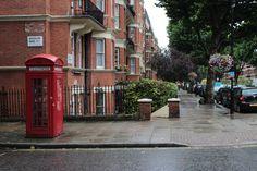 Biddulph Road, Maida Vale