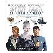 Star Trek: The Visual Dictionary Book - http://lopso.com/interests/star-trek/star-trek-the-visual-dictionary-book/