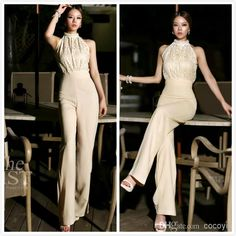 2014 NewestKorean Fashion Star Elegant Jumpsuit Women 2013 Jumpsuits & Rompers | Buy Wholesale On Line Direct from China