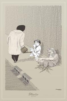 """""""P L A N T I O"""" (plantation) by Mosca Fernando, via Behance"""
