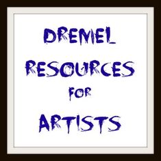If you haven't already guessed it, I love my Dremel. It's my baby. If I ever find that my hubby has used it to clean grout in the bathroom, I will have to kill him. That said, welcome to the last post in my series of posts related to the use of a Dremel in […] Dremel Bits, Dremel Werkzeugprojekte, Dremel Wood Carving, Dremel 3000, Essential Woodworking Tools, Woodworking Videos, Woodworking Crafts, Woodworking Plans, Woodworking Jigsaw