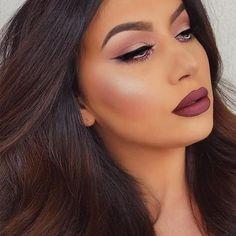#makeup #gorgeous