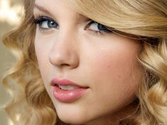 """""""I am an over-achiever, and I want to be known for the good things in my life."""" -- Taylor Swift"""