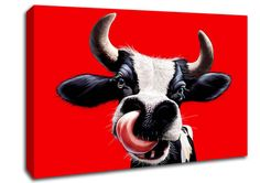 Image result for cow you do this