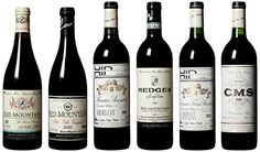Hedges Family Estate Balanced Reds Collection II Mixed Wine Pack, 6 x 750 mL