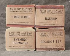 Rockytop Soap Shop
