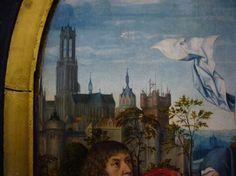 1 augustus 1674: Domtoren ingestort