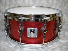 Sonor Designer Series 6 X14 Maple Snare. I have the Babinga version. Beautiful!