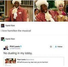 Lol after the end of Suite Life, Mr Moseby went on to star in Hamilton My Tumblr, Tumblr Funny, Funny Memes, Hilarious, Hamilton Lin Manuel, Lin Manuel Miranda, Zack Y Cody, Def Not, Suite Life