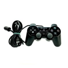 Playstation 2 Genuine Original Remote Control controller Game pad Ps2 Working Playstation 2, Console, Remote, The Originals, Games, Ebay, Gaming, Roman Consul, Plays