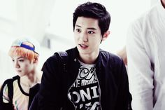 Dont miss EXO-K Chanyeol Casual Style HD Wallpaper HD Wallpaper. Get all of EXO Exclusive dekstop background collections.